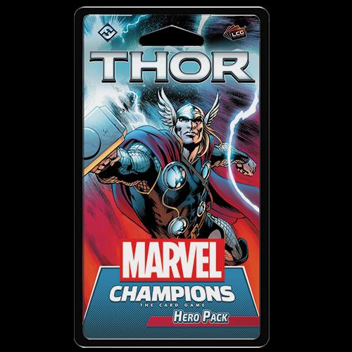 Marvel Champions: Thor Hero Pack [0]