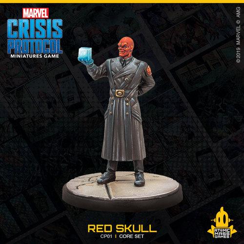 Marvel: Crisis Protocol (Core Set) [5]