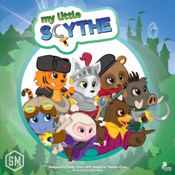 My Little Scythe [0]