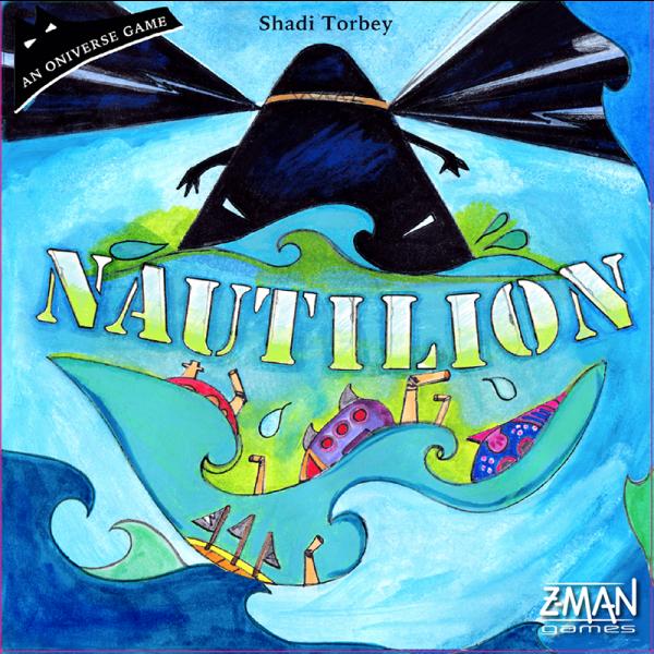 Nautilion [0]