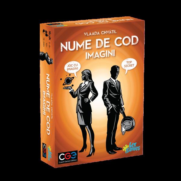Nume de Cod Imagini [0]