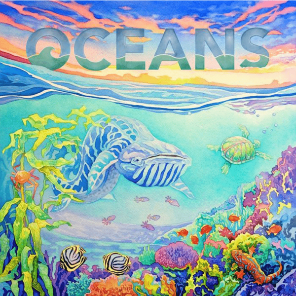 Oceans (Limited Edition) 0