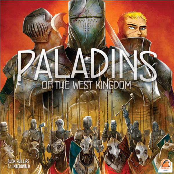 Paladins of the West Kingdom 0