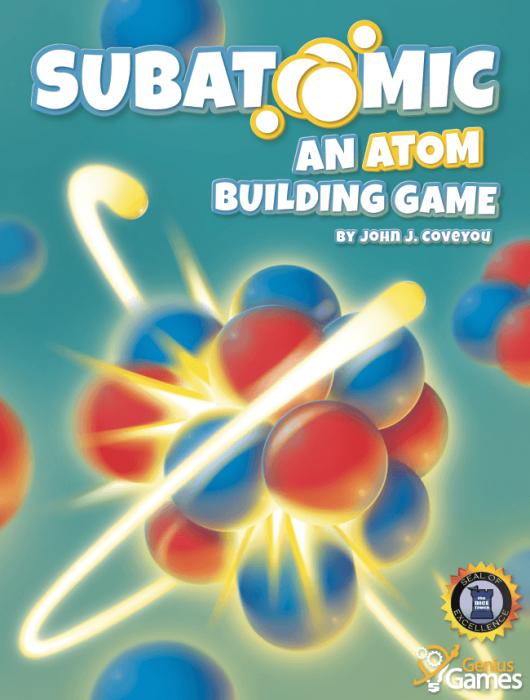 Subatomic: An Atom Building Game [0]