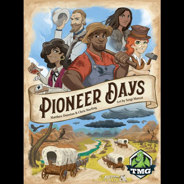 Pioneer Days 0