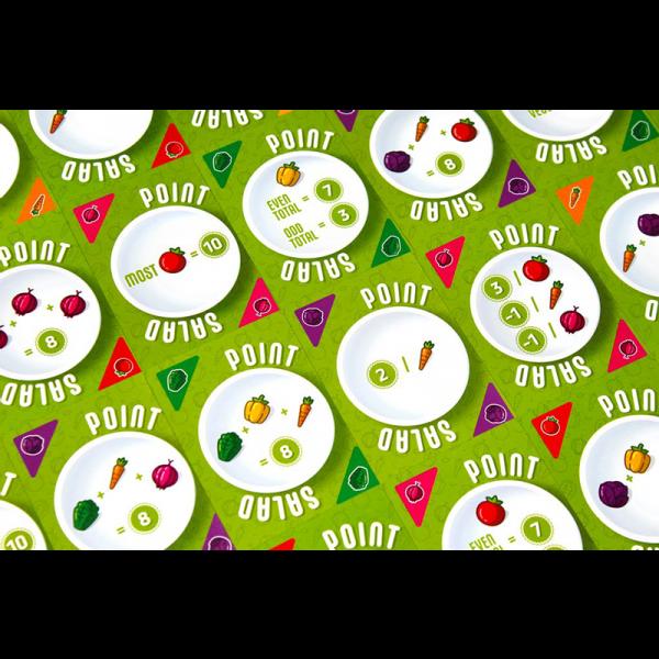 Point Salad [4]