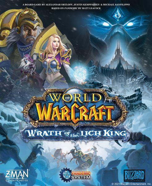 (PRECOMANDA) World of Warcraft: Wrath of the Lich King [0]