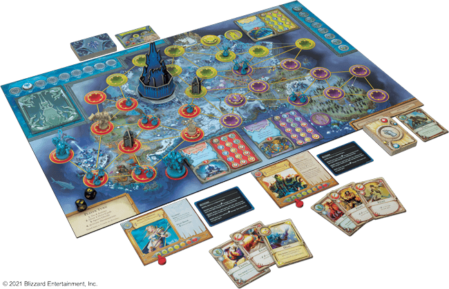 (PRECOMANDA) World of Warcraft: Wrath of the Lich King [2]