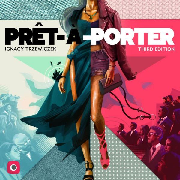 Pret-a-Porter (2019 English Edition) 0