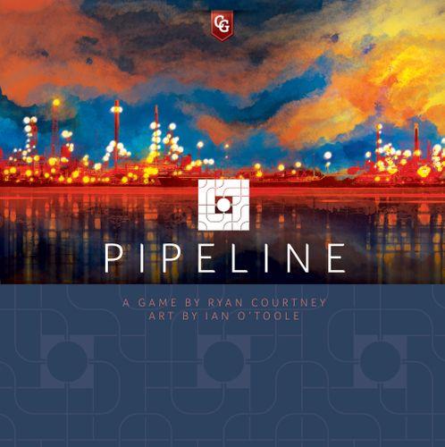 Pipeline [0]