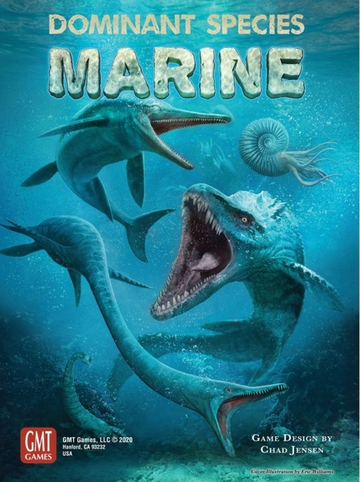 Dominant Species: Marine [0]