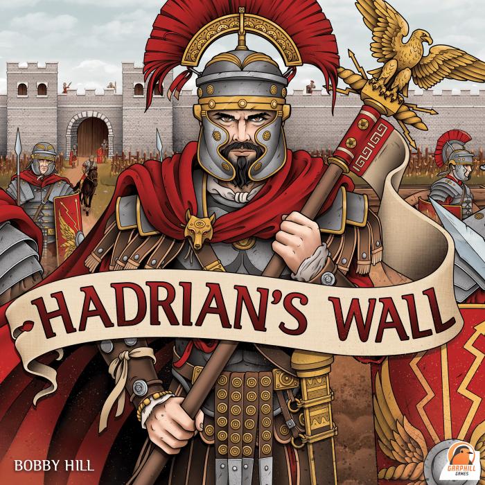Hadrian's Wall [0]