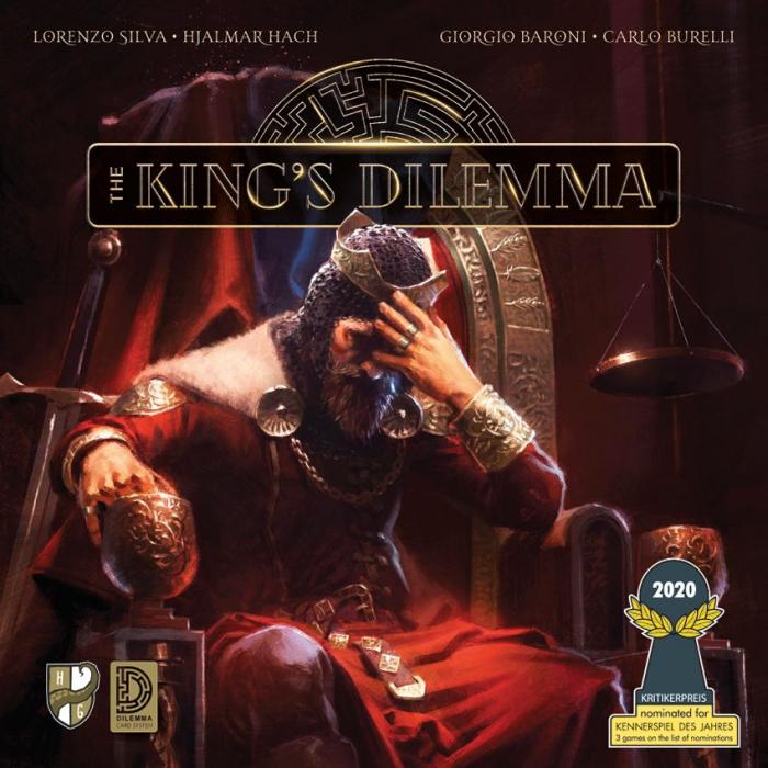 The King's Dilemma [0]