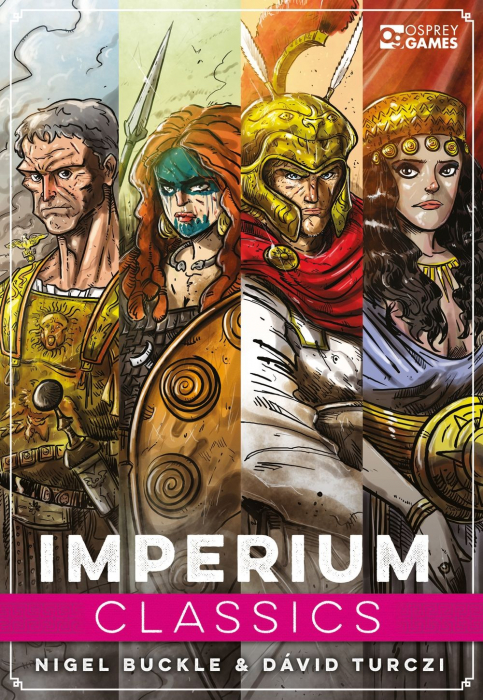 Imperium: Classics [0]