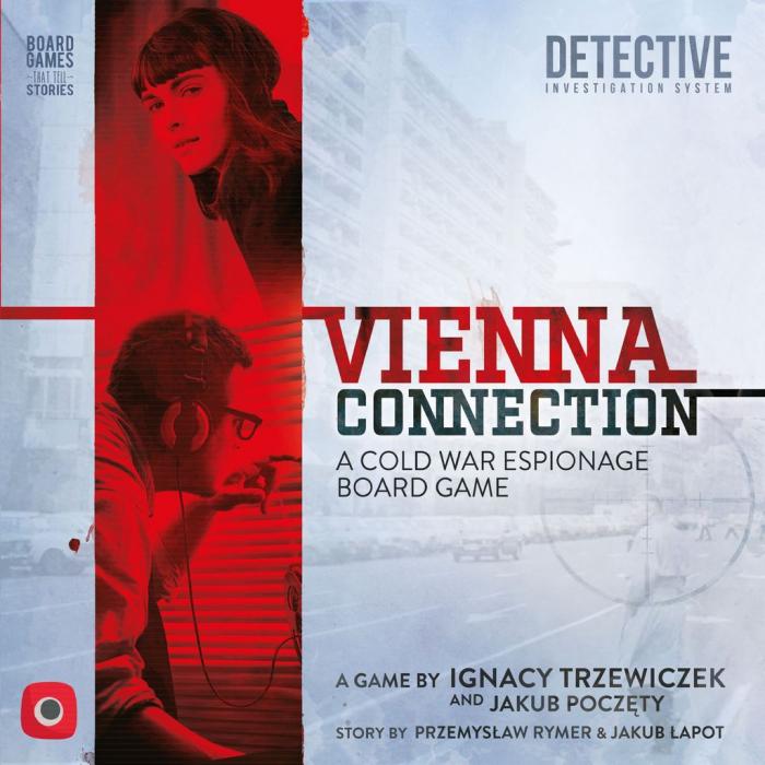 Vienna Connection [0]