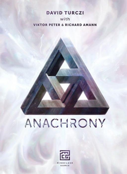 Anachrony: Essential Edition [0]