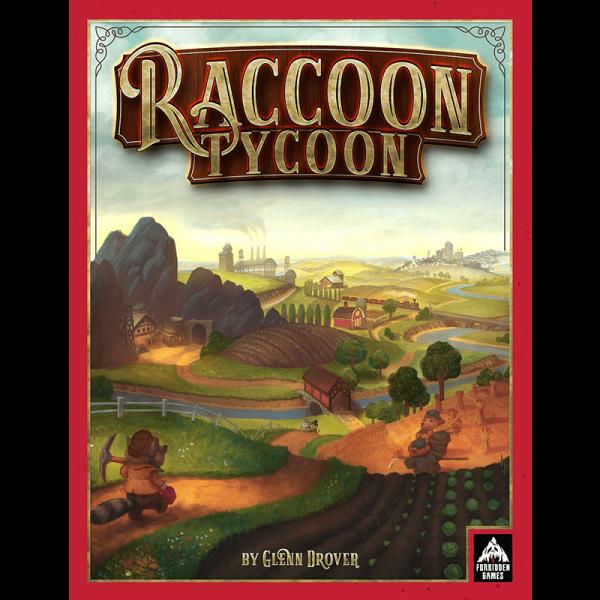 Raccoon Tycoon 0