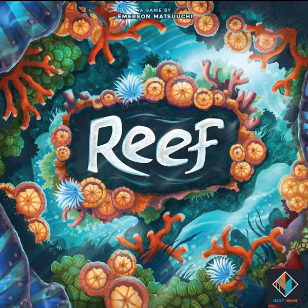 Reef [0]