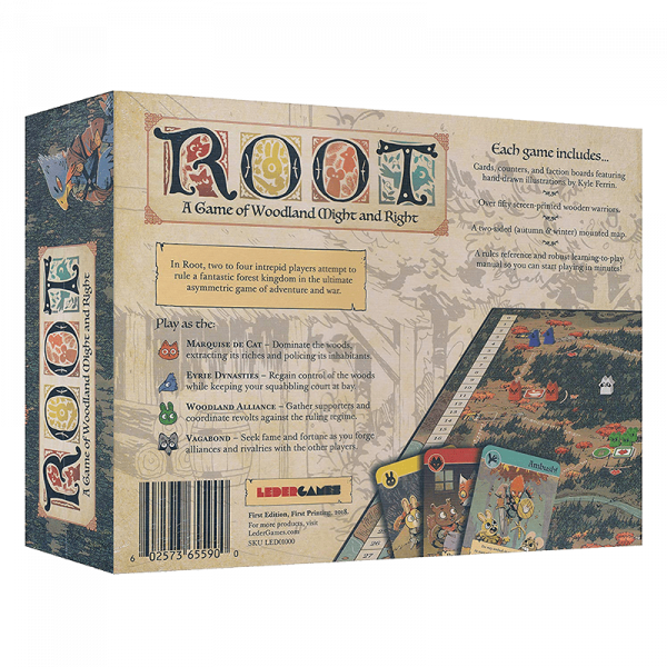 Root [1]