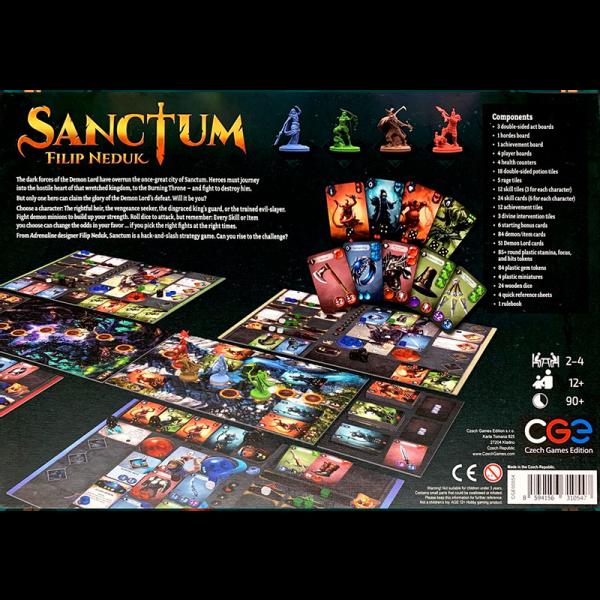 Sanctum [1]