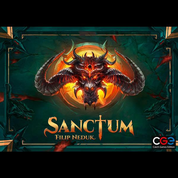 Sanctum [0]