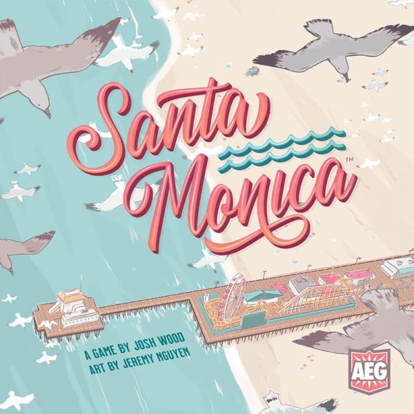 Santa Monica [0]