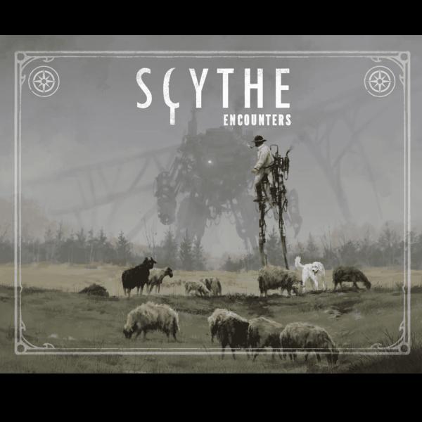 Scythe Encounters [0]