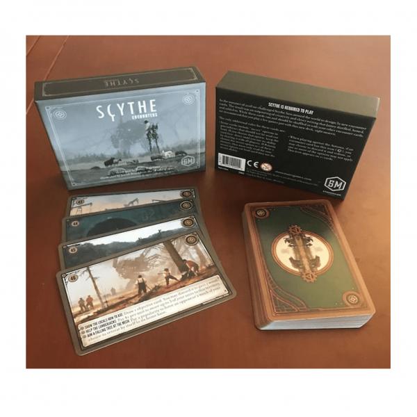 Scythe Encounters [2]