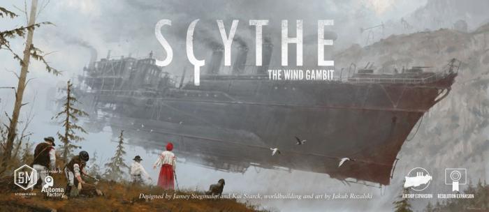 Scythe: The Wind Gambit [0]