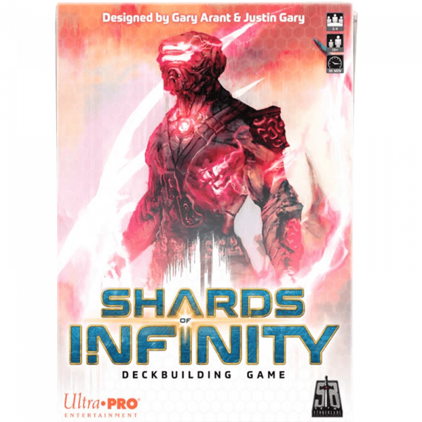 Shards of Infinity 0