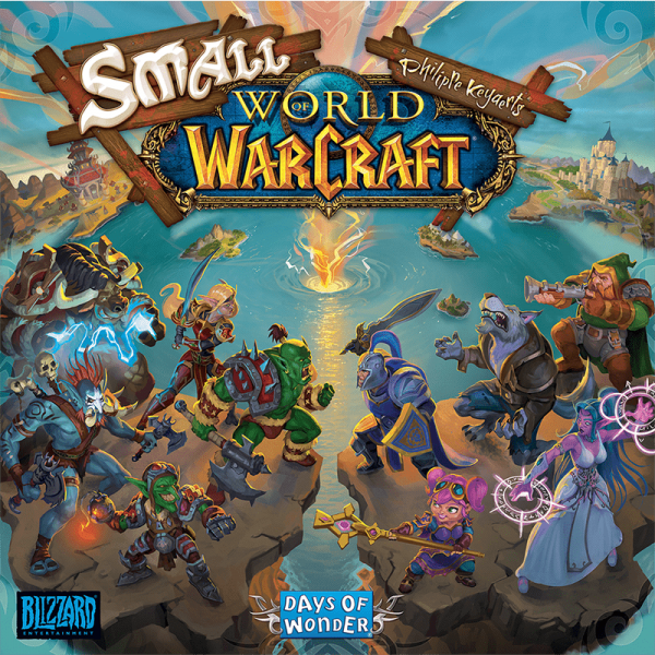 Small World of Warcraft 0