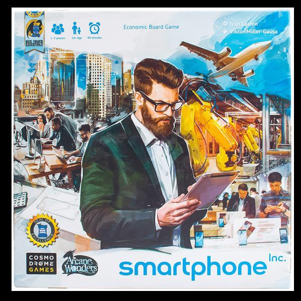 Smartphone Inc. 0