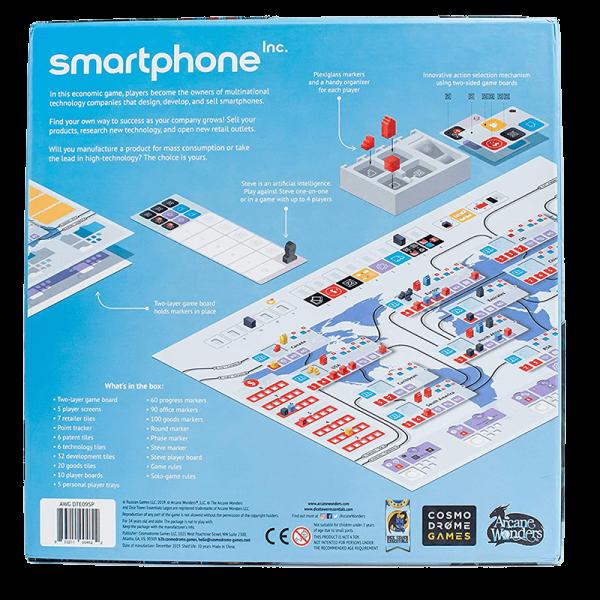 Smartphone Inc. 1