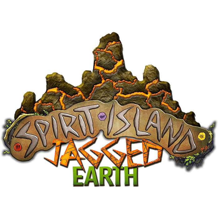 Spirit Island: Jagged Earth [1]