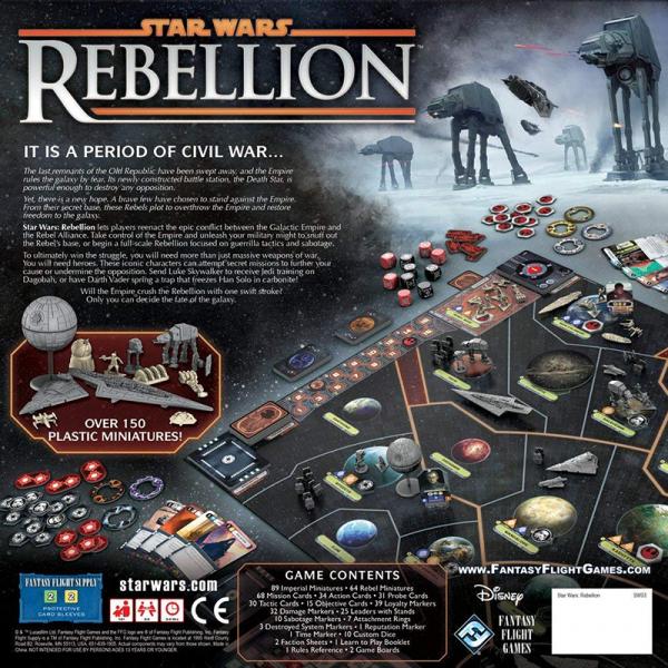 Star Wars: Rebellion 1