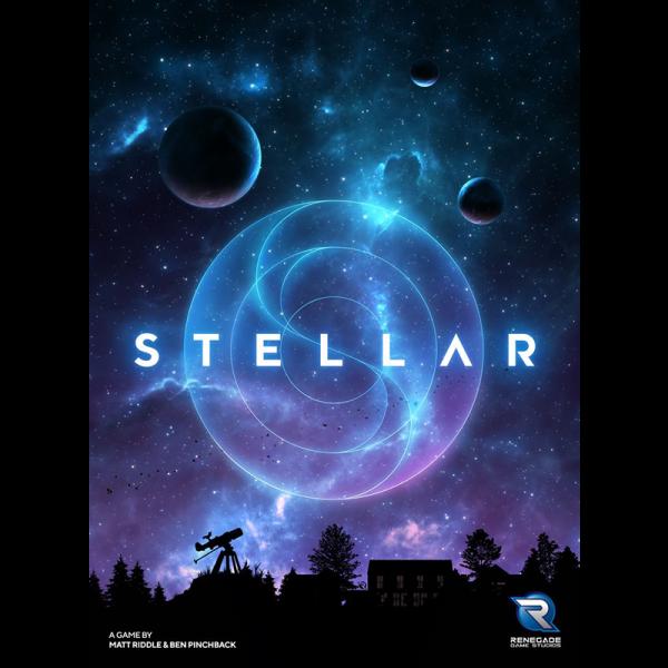 Stellar 0