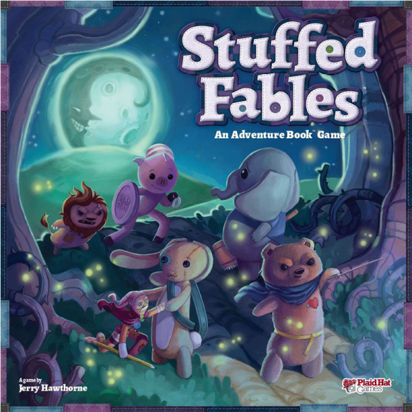 Stuffed Fables 0