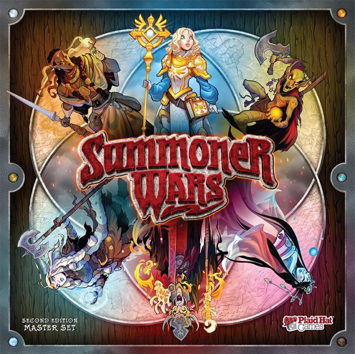 Summoner Wars (2nd Edition) [0]
