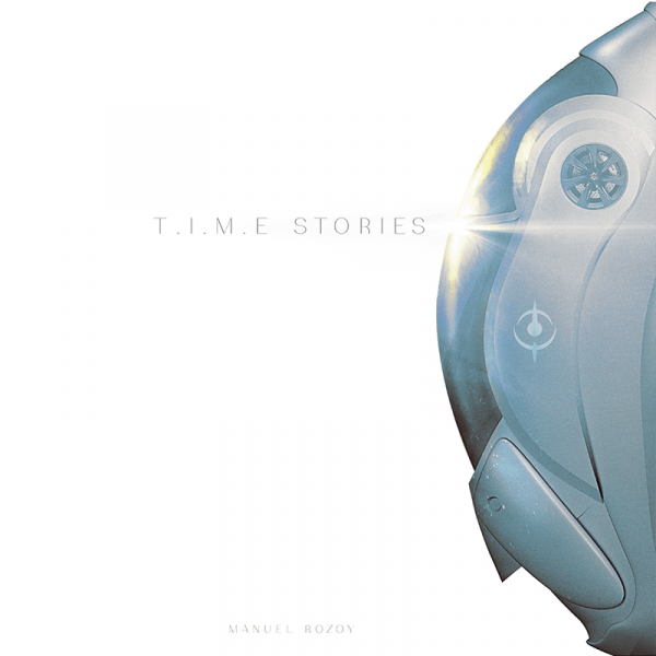 T.I.M.E Stories 0