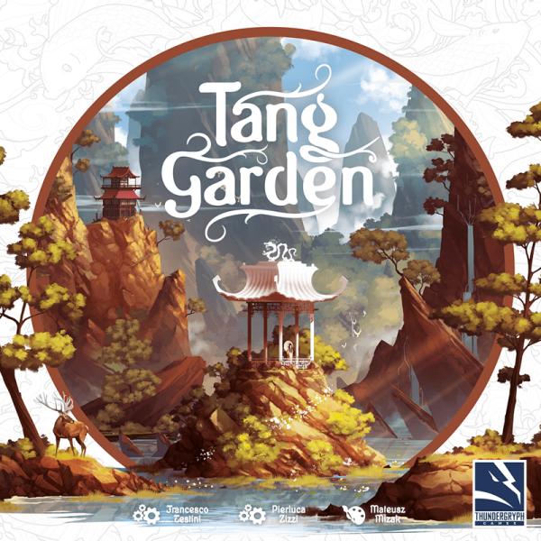 Tang Garden [0]
