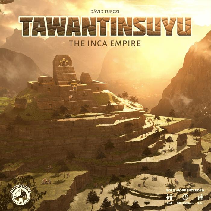 Tawantinsuyu: The Inca Empire [0]