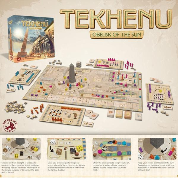 Tekhenu: Obelisk of the Sun [1]