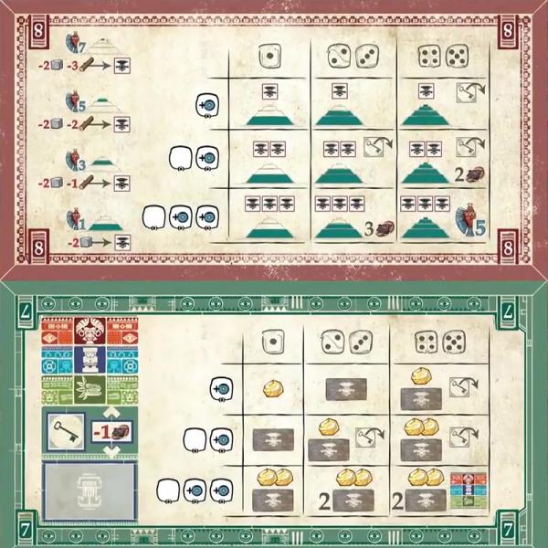 Teotihuacan: Late Preclassic Period [3]