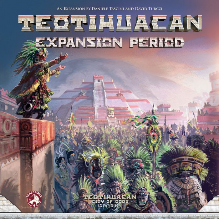 Teotihuacan: Expansion Period [0]