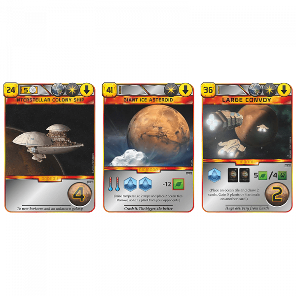 Terraforming Mars (English Version) 5