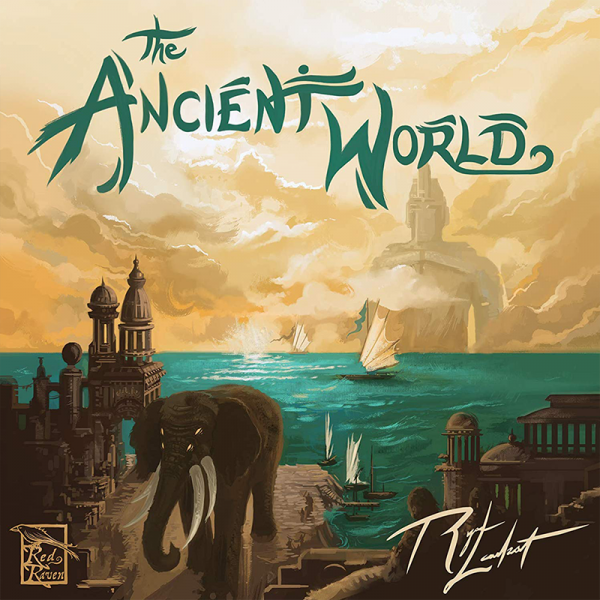 The Ancient World (2nd edition) 0
