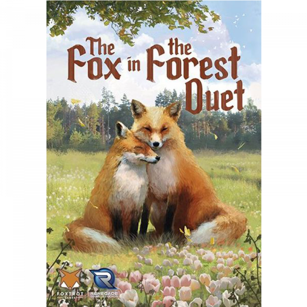 The Fox in the Forest Duet 0