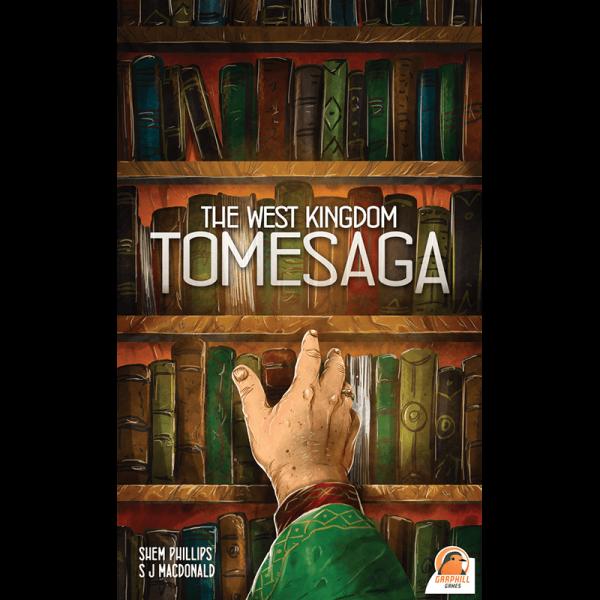 The West Kingdom Tomesaga 0