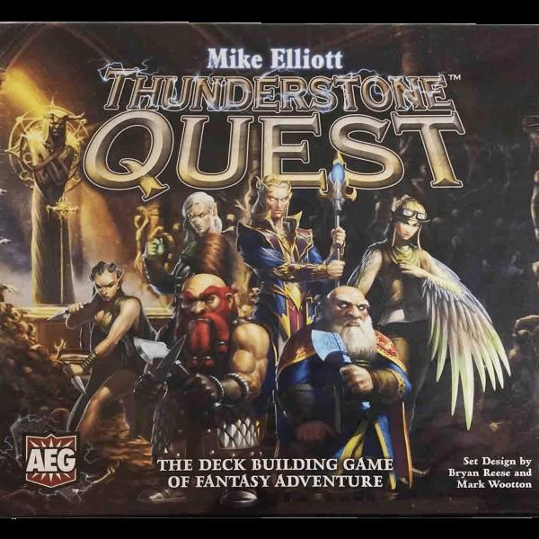 Thunderstone Quest [0]