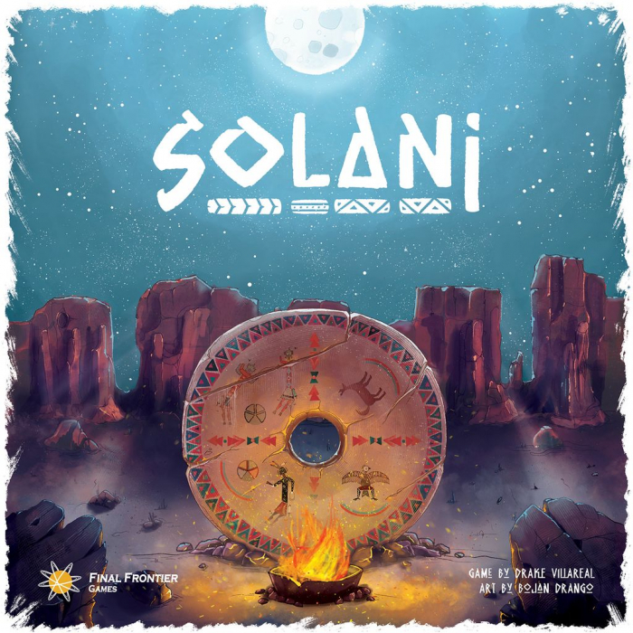 (PRECOMANDA) Solani (Kickstarter Edition) [0]